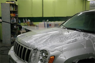 Tommy Auto Detailing - Photo 4