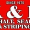 View K&H Asphalt Sealing & Striping's London profile
