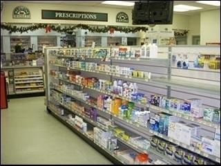 Macdonald's Prescriptions #3 Kitsilano - Photo 8