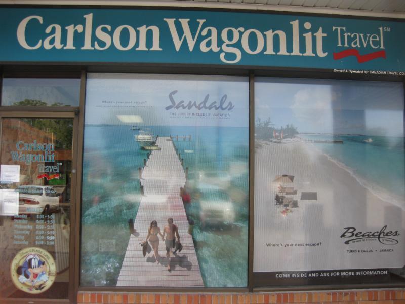 carlson wagonlit travel opening hours 3 2201 brant st burlington on. Black Bedroom Furniture Sets. Home Design Ideas