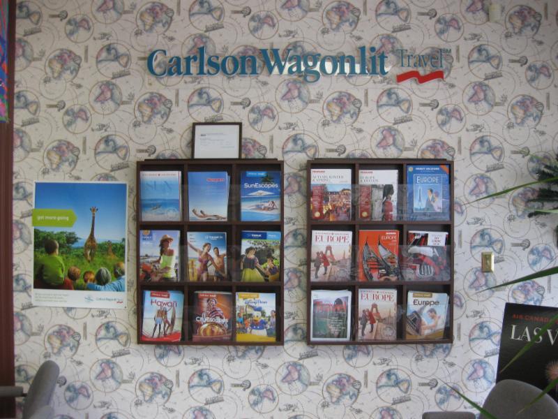 carlson wagonlit travel burlington on 3 2201 brant st canpages. Black Bedroom Furniture Sets. Home Design Ideas