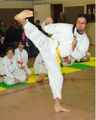 Western Karate Academy - Photo 4