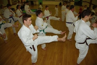 Western Karate Academy - Photo 5
