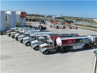 Ste Anne Co Op Oil Limited Steinbach Mb 365 Pth 12 N