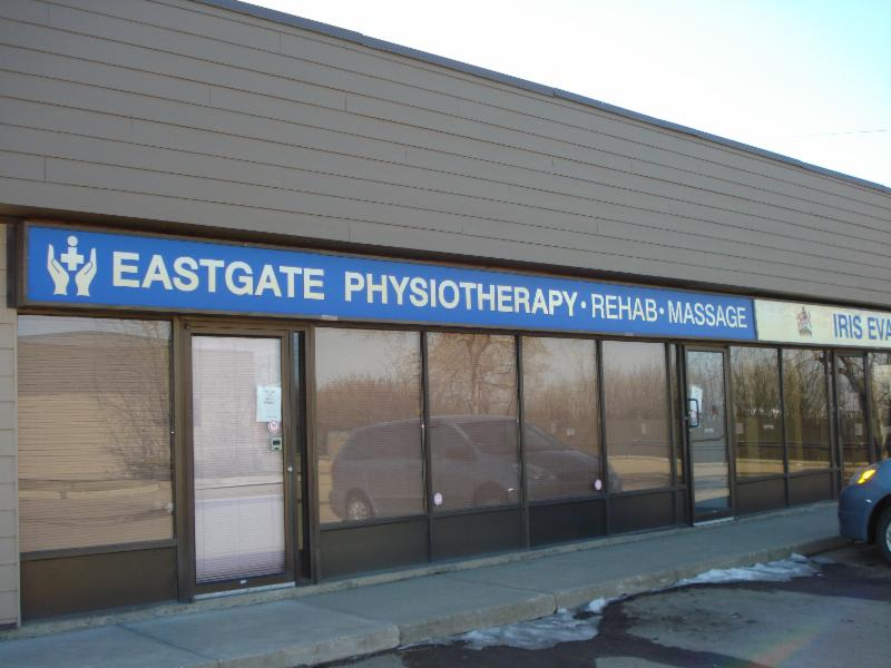 Eastgate Physical Therapy (1985) Ltd - Photo 2