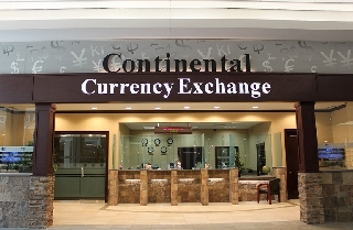 Continental Currency Exchange - Photo 1