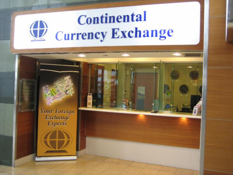 Continental Currency Exchange - Photo 2