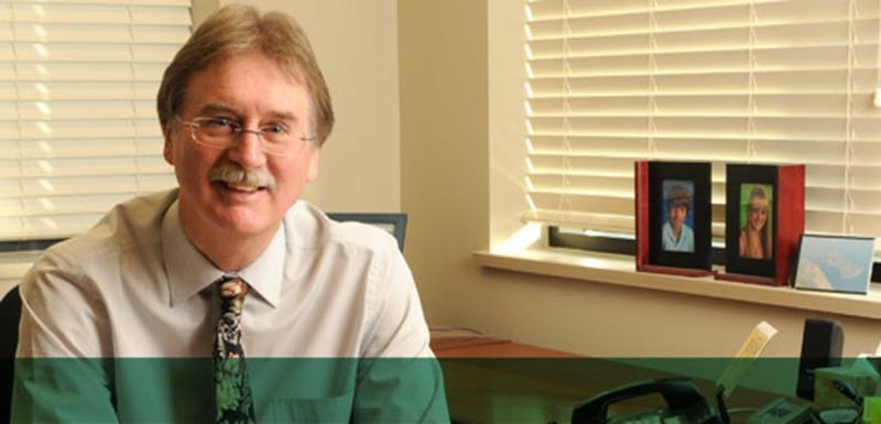 Steve Burton - Campbell Burton & McMullan LLP