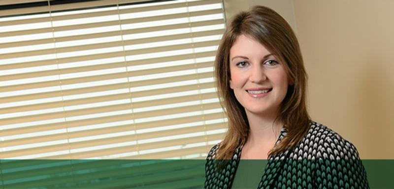 Ashley Harrison - Campbell Burton & McMullan LLP