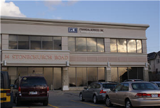 G I C Financial Services Inc - Photo 1