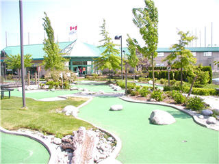 Eaglequest Golf Centre - Photo 3