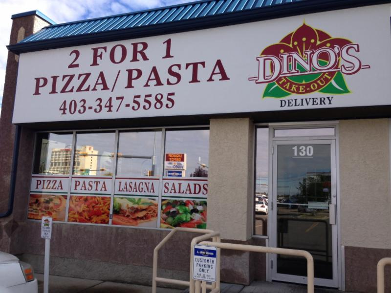 Dino's 2 for 1 Pizza & Pasta - Photo 8