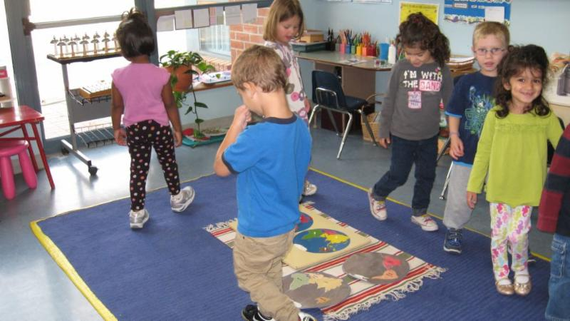 Montessori Learning Centre - Photo 9
