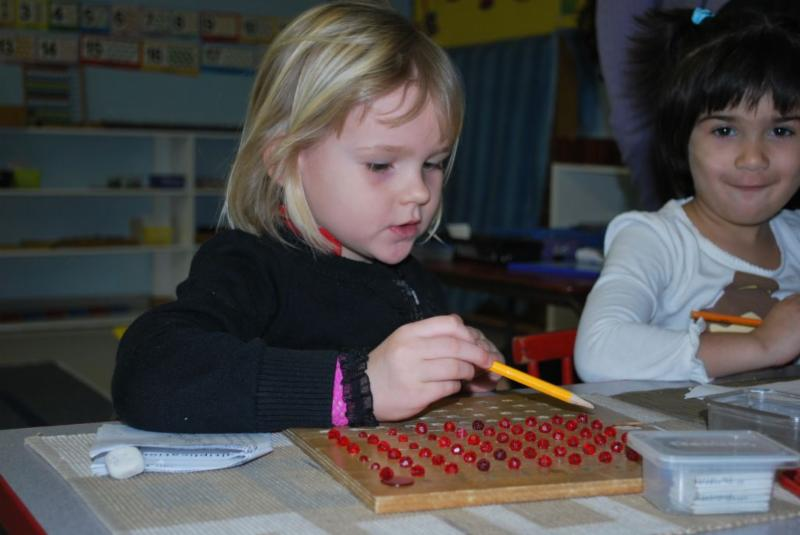 Montessori Learning Centre - Photo 11
