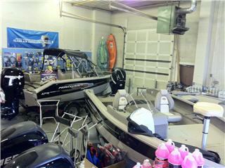 Laurentian Marine Sales - Photo 1