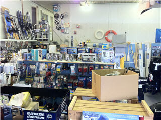 Laurentian Marine Sales - Photo 3