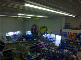 Laurentian Marine Sales - Photo 5
