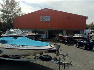 Laurentian Marine Sales - Photo 8