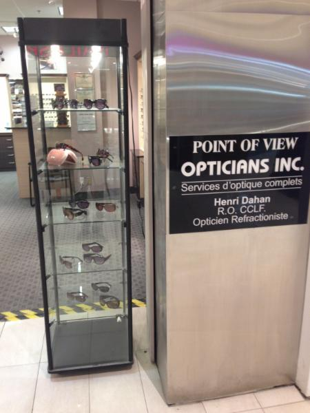 Point Of View Opticians Inc - Photo 2