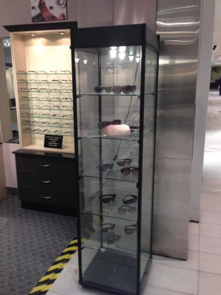 Point Of View Opticians Inc - Photo 3