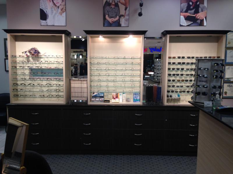 Point Of View Opticians Inc - Photo 5