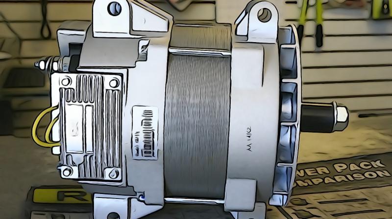 Choice Auto Electric Repair Ltd - Photo 7