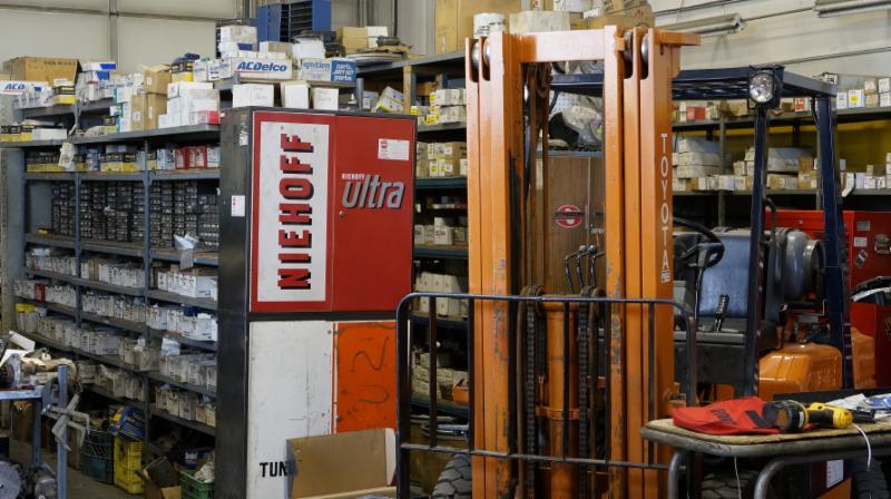Choice Auto Electric Repair Ltd - Photo 3
