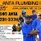 Anta Plumbing - Plumbers & Plumbing Contractors - 416-231-3331