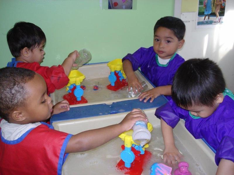 Forum Italia Child Care Centre - Photo 2
