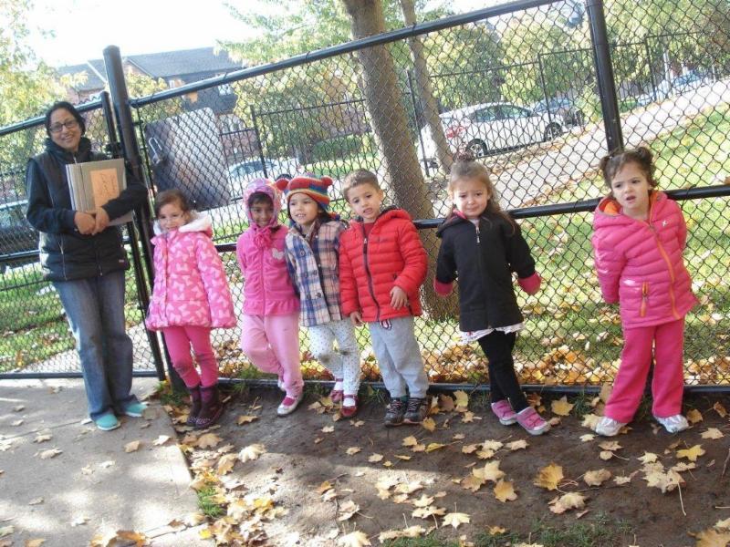 Forum Italia Child Care Centre - Photo 4