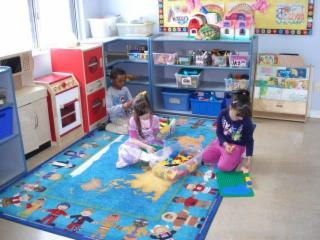 Forum Italia Child Care Centre - Photo 9