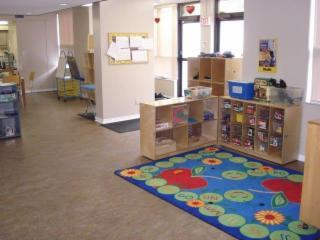 Forum Italia Child Care Centre - Photo 8
