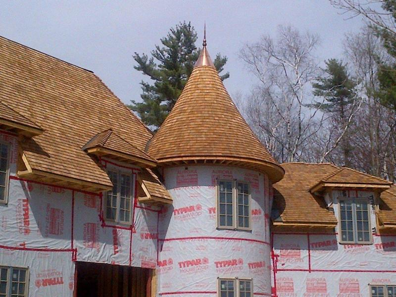 Cedar Roof Ontario - Photo 6