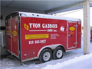 Gadbois Yvon Entretien De Brûleurs 1999 Inc - Photo 7