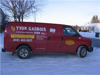 Gadbois Yvon Entretien De Brûleurs 1999 Inc - Photo 8