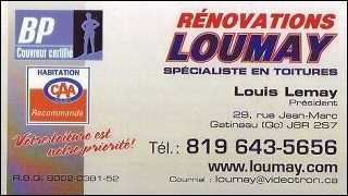 Loumay Toitures et Rénovations - Photo 11