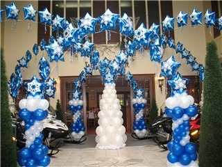 Ballon Style - Photo 3