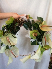Fleuriste La Rose D'Art - Photo 1