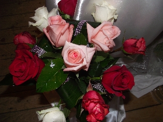 Fleuriste La Rose D'Art - Photo 2