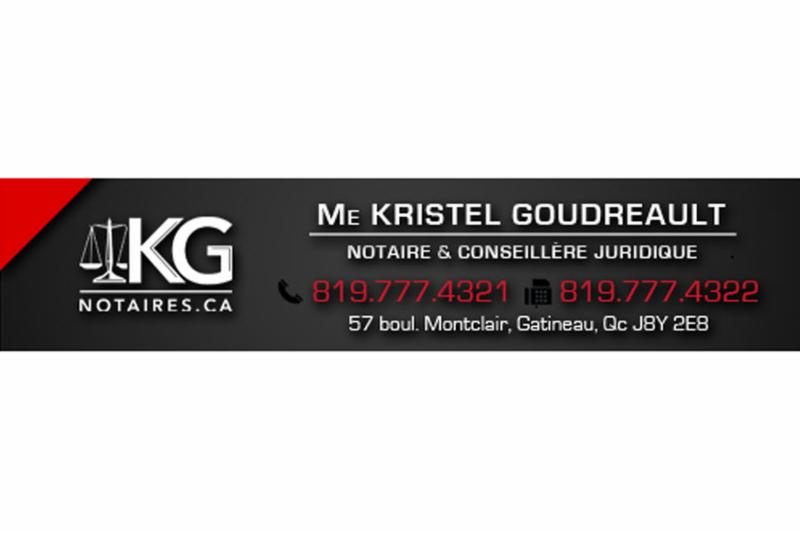 Kristel Goudreault Notaire - Photo 1