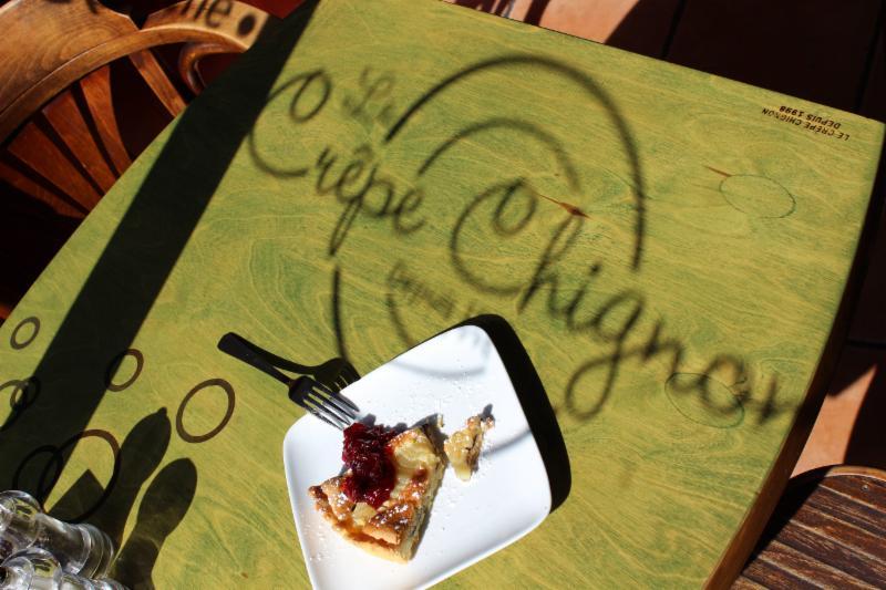 Le Crêpe Chignon - Photo 2
