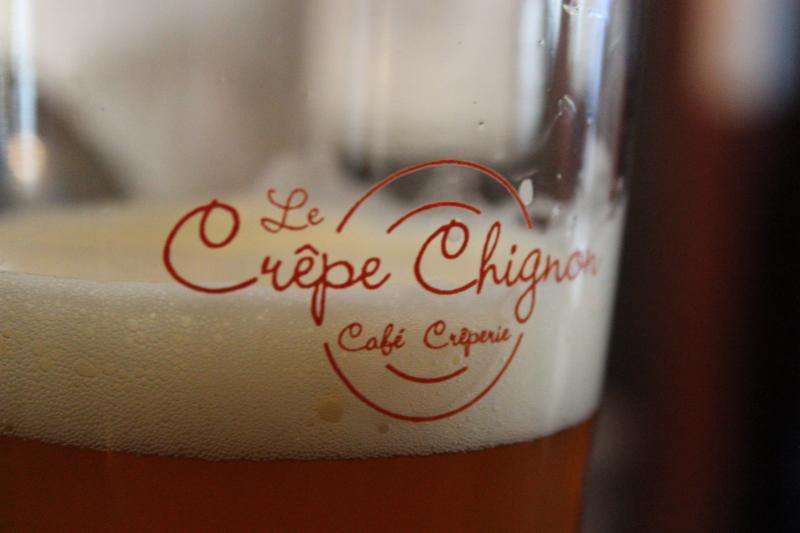 Le Crêpe Chignon - Photo 16
