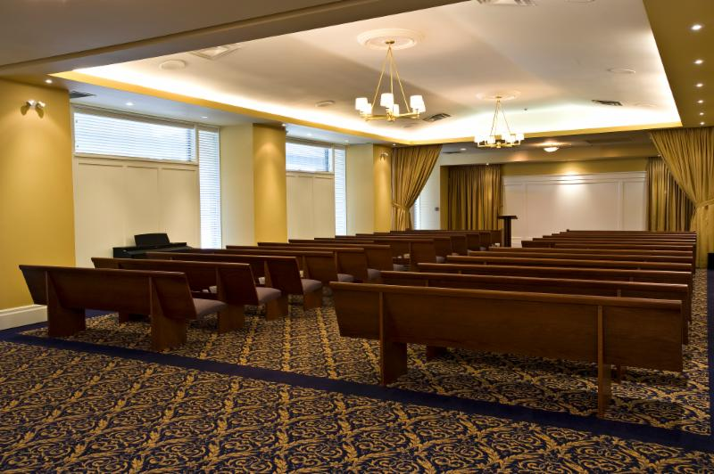 2 Locations in Burlington to Serve You - Guelph Line Chapel Images