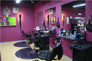 Vertigo Hair Salon - Photo 5
