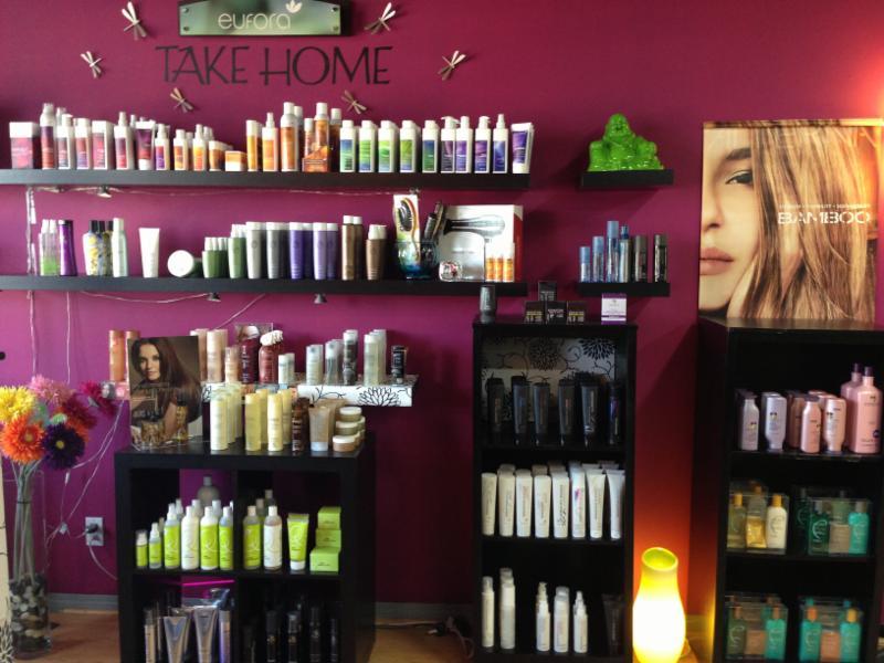 Vertigo Hair Salon - Photo 9