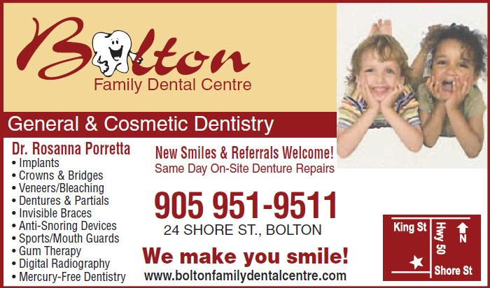Bolton Family Dental Centre - Photo 4