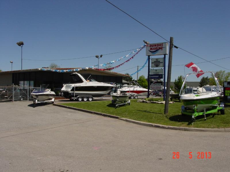 Dundas Marine Ltd - Photo 2