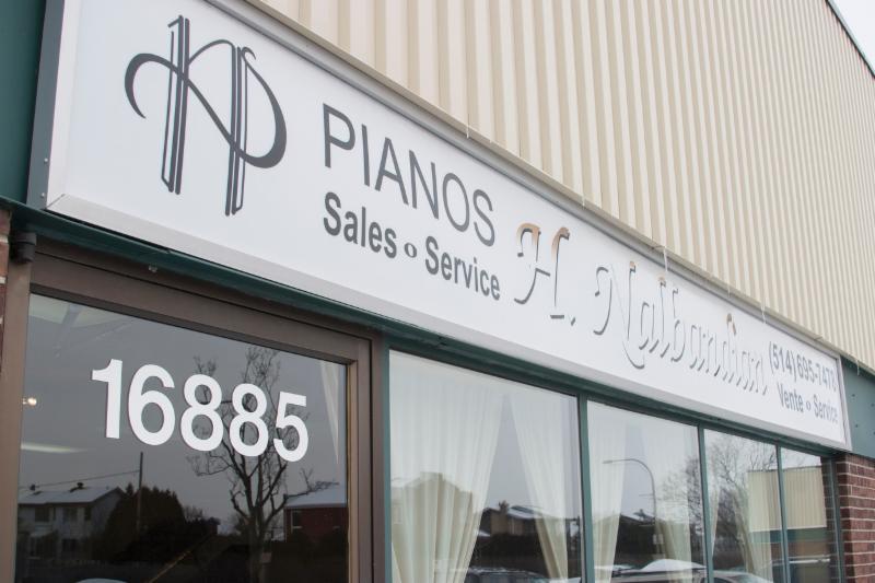 H Nalbandian Pianos - Photo 5