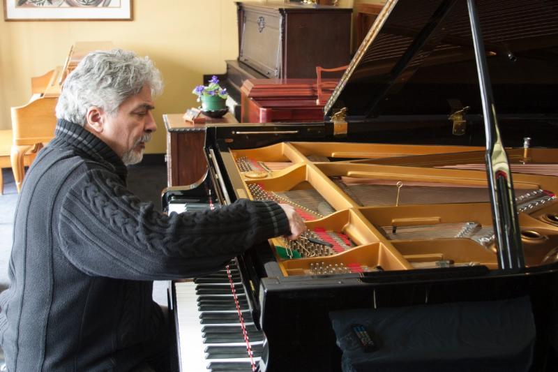 H Nalbandian Pianos - Photo 7