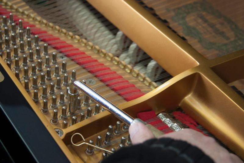 H Nalbandian Pianos - Photo 8